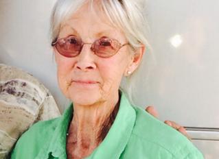 Joyce Ann Vaughn