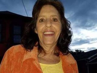 Diana Lou Belford Via