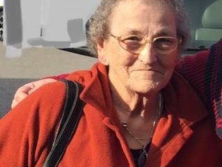 Beulah Faye Hensley