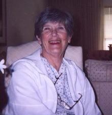 Patricia Sowards Gabriel