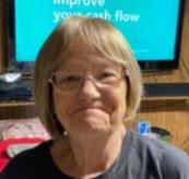 Barbara Sue Clark