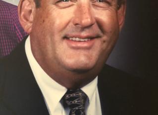 Robert Paul Woodard