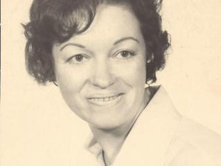 Georgia Ann McCarty