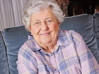 Mattie Lois Ferguson Coldiron