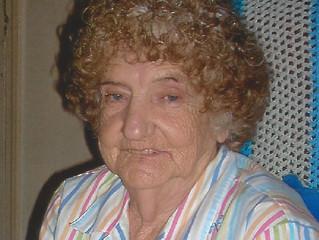 Evelyn Kirk
