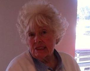 Patricia Hutchins Maiden