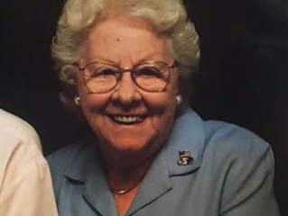 Juanita Braden