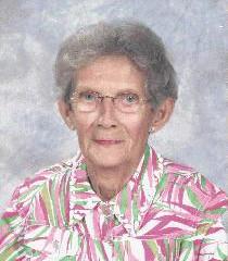 Pauline Grizzle Williams