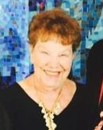 Dottie Lou Poplin