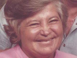 Kathleen Williams Virgin