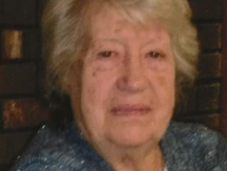 Sylvia Mae Triplett McDermott