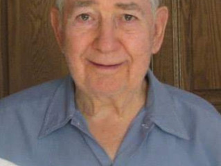 Earl Theodore Bailey