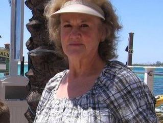 Kathy Ellen Callihan