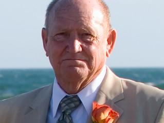 Wesley Breeding Sr.