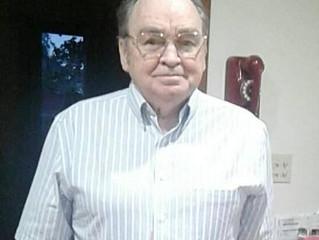 Paul Albert Toney