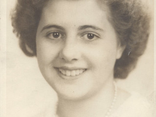 Dorothy Metzker