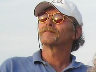 Steven Lee Hanks