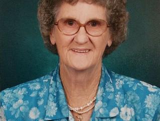 Edith Burteen Adkins