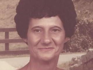 Ethel Catherine Ward