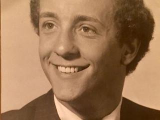 Ralph Garry Cales