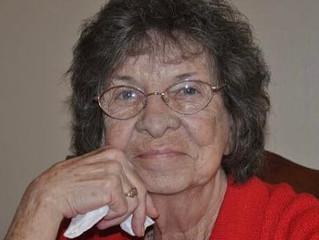Lois Burl Glass
