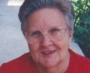 Janet Rae Salley
