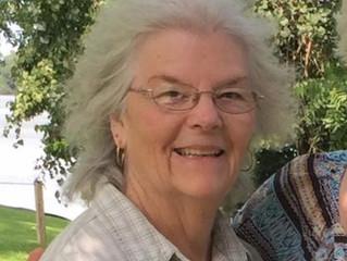 Geraldine Holbrook