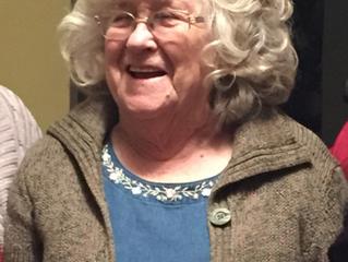 Retta Lillian Moore Sanders
