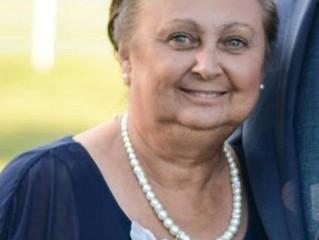 Glenna Gail Blevins