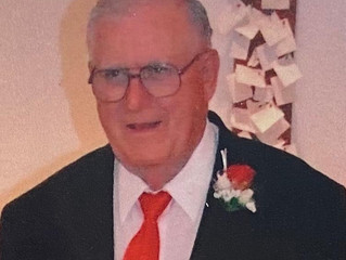Virgil Gibson