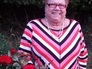 Hazel Lou Rhoden