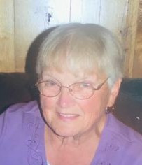 Bessie LaDonna Felty
