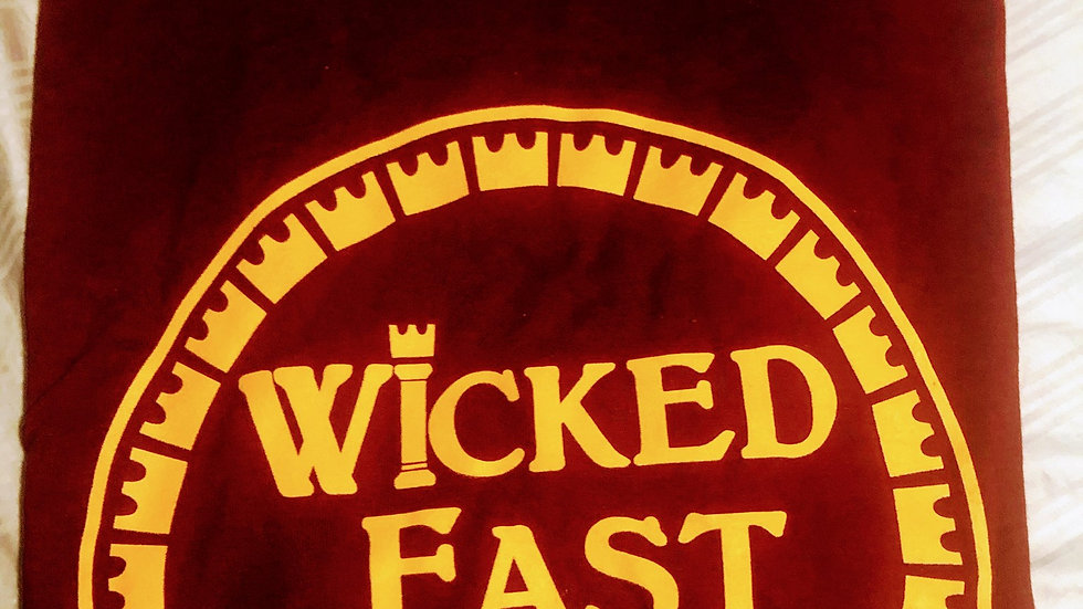 WickedFast Original Tee