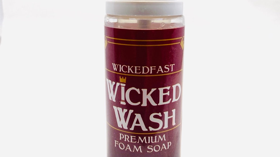 WickedWash Soap