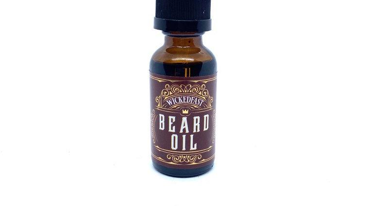 WickedFast Beard Oil
