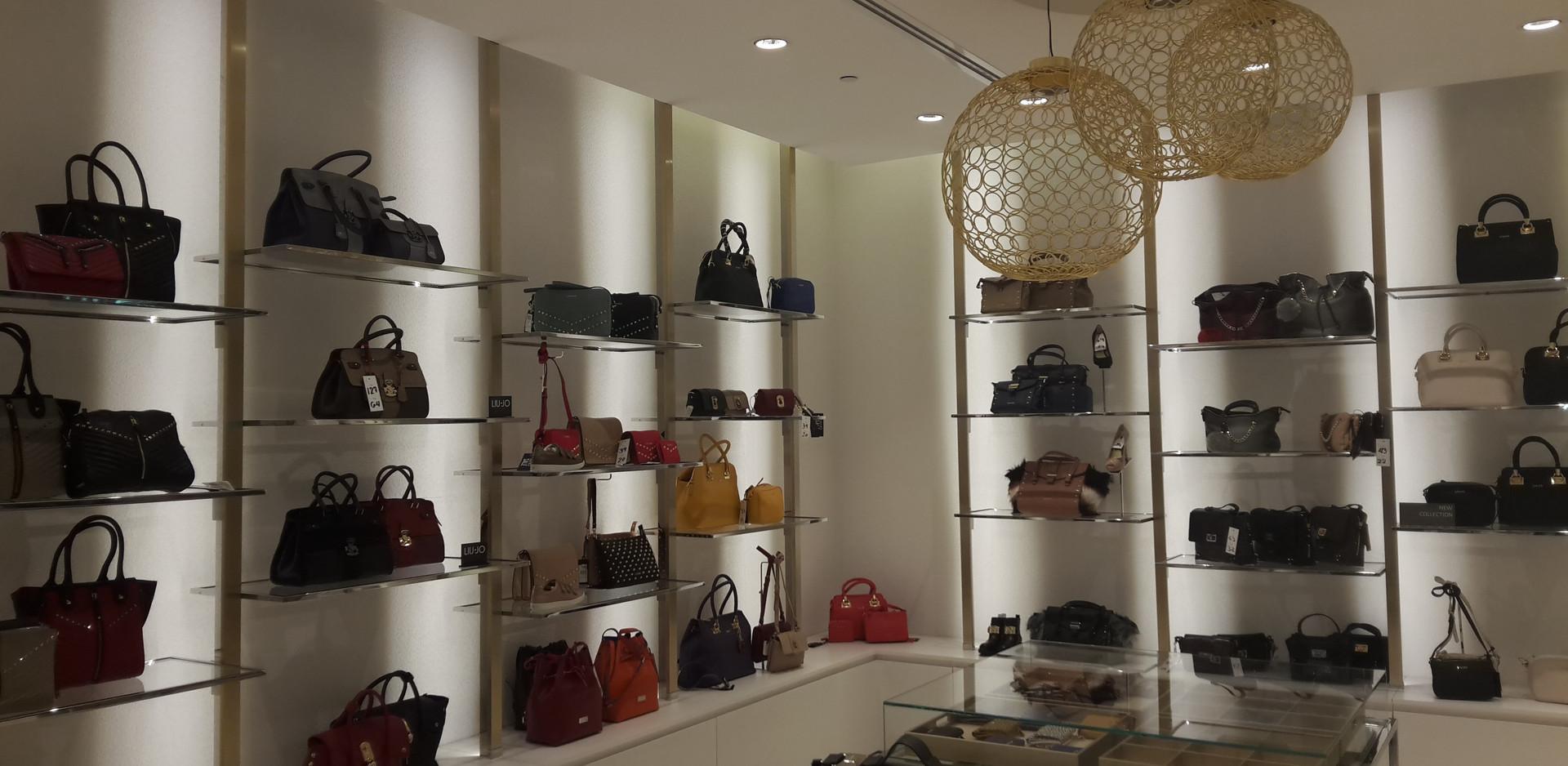 Negozio - The Gate Mall Kuwait