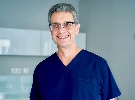 Prof. Rumen Benchev