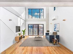 Colossal Studios _ Astoria Duplex Apartm