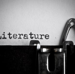 文學/Literature