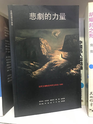 悲劇的力量:從民主運動走向民主政治1989- (林道群、吳讚梅編)