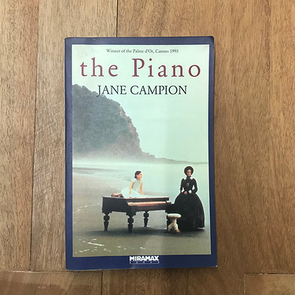 The Piano (Jane Campion)