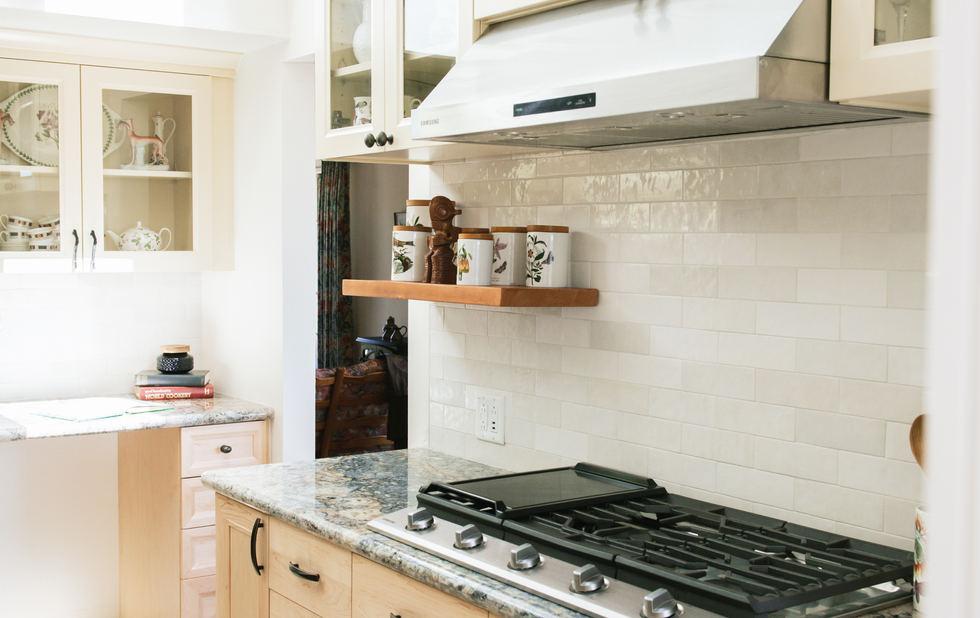 Aeris Home Kitchen Remodel San Diego Interior Design