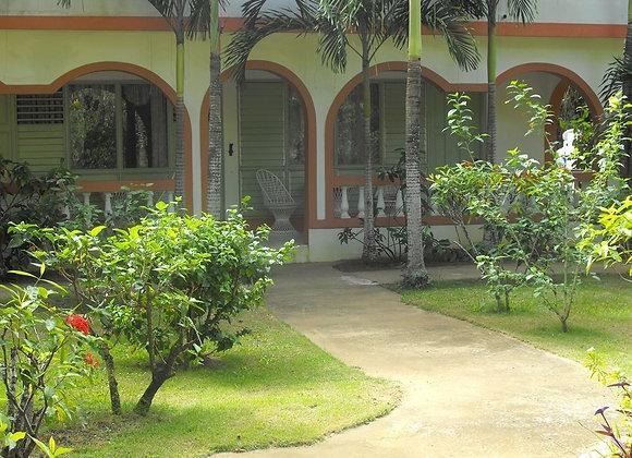 Hidden Paradise Resort Hotel
