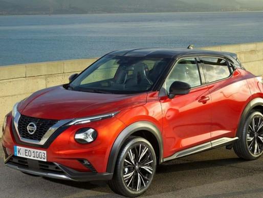 Tasarımıyla Göz Kamaştıran 2021 Nissan Juke'un Türkiye Fiyatı Açıklandı