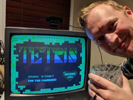 Efsane Tetris Oyuncusu Jonas Neubauer, 39 Yaşında Hayatını Kaybetti