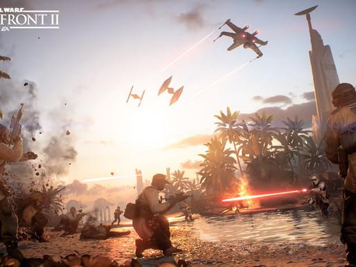 Epic Games, Steam Fiyatı 280 TL Olan Star Wars Battlefront II'yi Ücretsiz Verecek