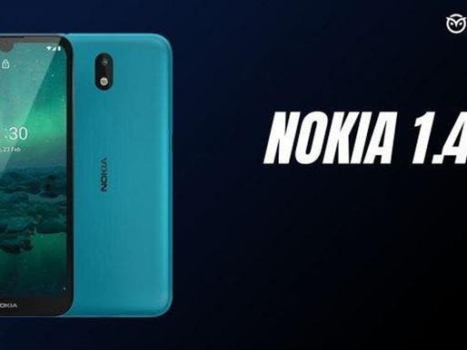 Nokia'nın Bu Yılın İlk Çeyreğinde Tanıtacağı Akıllı Telefonlar Ortaya Çıktı