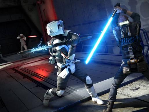Ubisoft, Açık Dünyada Geçen Bir Star Wars Oyunu Geliştiriyor