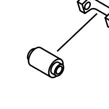 Mimaki JV3 Pinch Roller