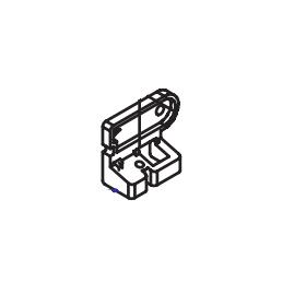 ValueJet Paper Edge Sensor Bracket